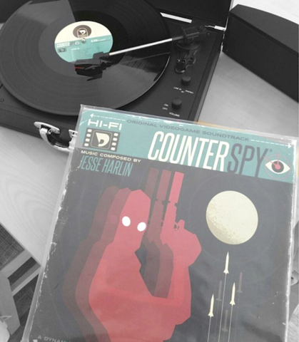 CounterSpy™ #iOS #Android