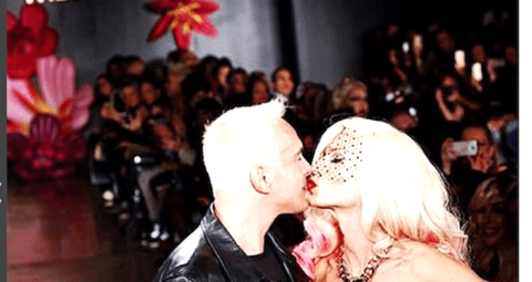 The Blonds FashionWeek – Interview