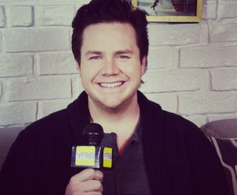 Josh McDermitt #TheWalkingDead Interview