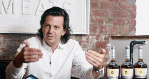 Ryan McGinness Interview