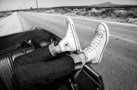 @Converse Chuck Taylor All-Stars- A history of the best sneaker of all time! #ChuckTaylor