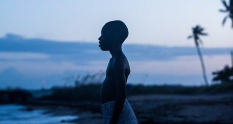 Moonlight Interview with Barry Jenkins and Tarell Alvin McCraney @BandryBarry @moonlighmov @A24