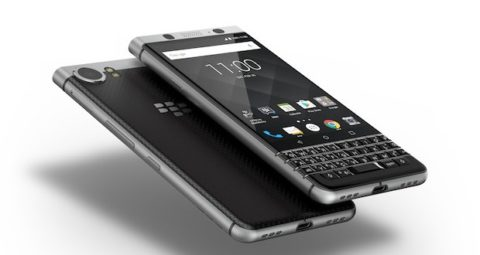 Review: BlackBerry KEYone @BBMobile #KEYone