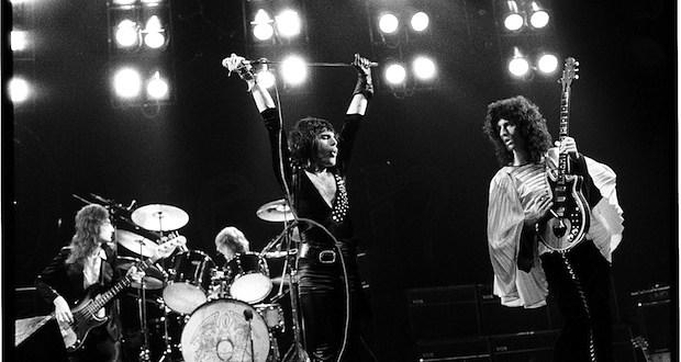 Mick Rock Killer Queen Interview