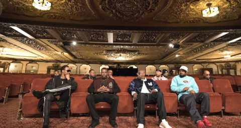 Wu-Tang Clan: Of Mics and Men Interview
