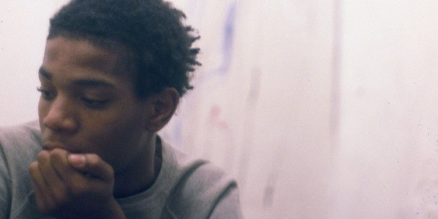 Boom For Real: The Late Teenage Years of Jean-Michel Basquiat Interview with Sara Driver