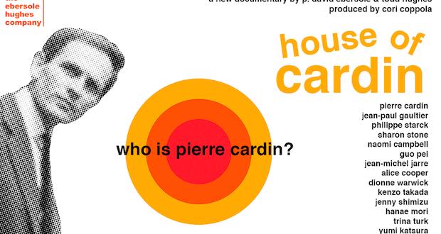House of Cardin Interview with Todd Hughes, P. David Ebersole & Rodrigo Basilicati Cardin