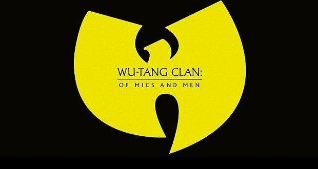 Wu-Tang: #OfMicsandMen #redcarpet interviews @wutangclan #sachajenkins@Tribeca #tribeca2019