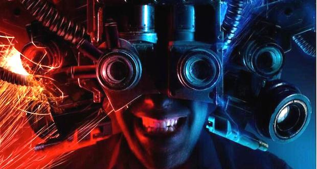 Cyberpunk Now Film Festival announced as part of HOPE 2020 Conference